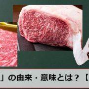 肉の日のアイキャッチ画像